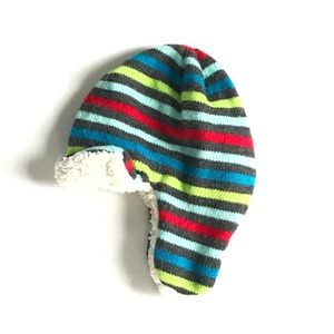 4917f879d Kids Hat With Ear Flaps on Poshmark